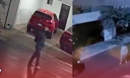 Reportan ola de robos en la colonia Cumbres San patricio