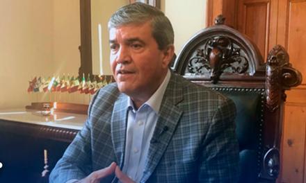 Revisarán suspensión obtenida a Manuel González