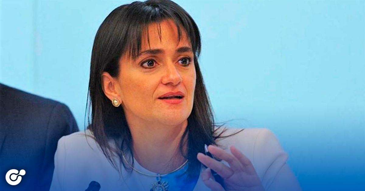 Nueva ministra de SCJN Margarita Ríos-Farjat