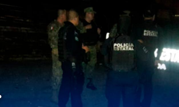 Elemento de Guardia Nacional acusado de homicidio en Sinaloa