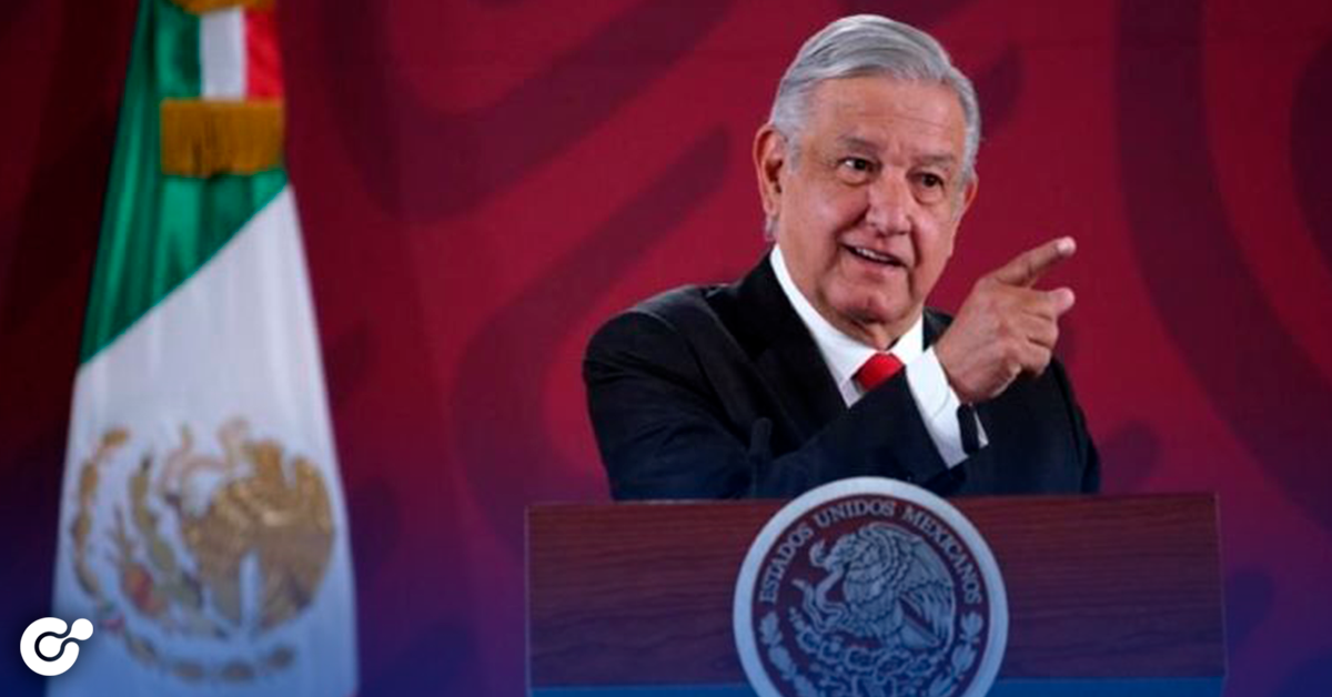 """""""El expresidente de Bolivia no esta a nuestro nivel"""": AMLO"""