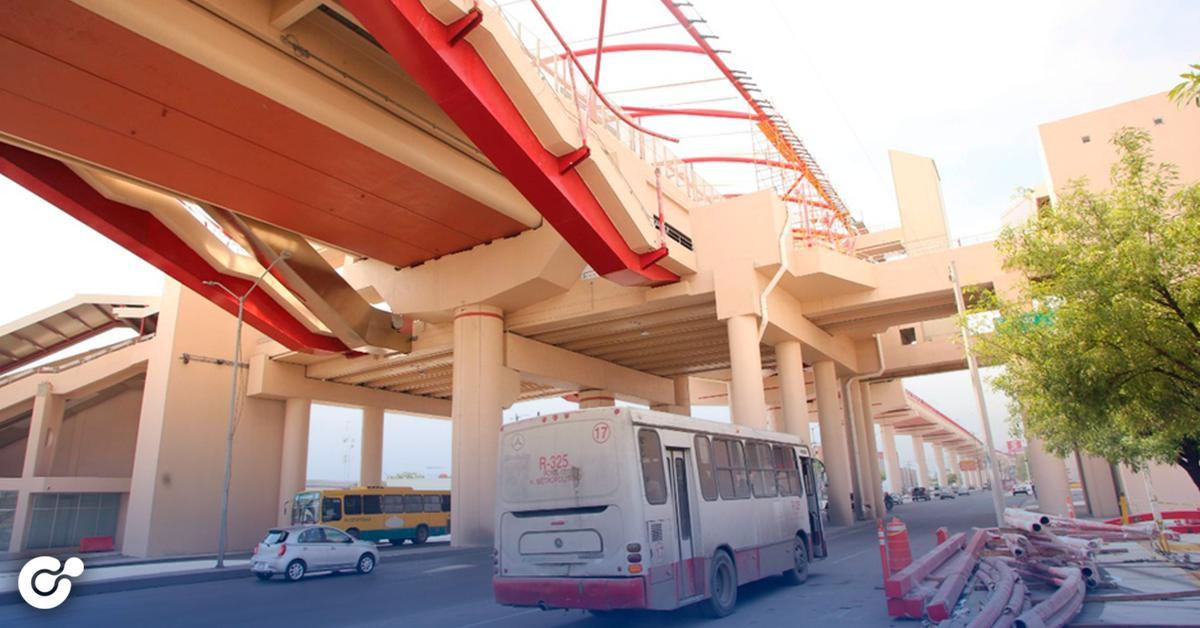 Gobierno del Estado adquiere 26 vagones para la Línea 3