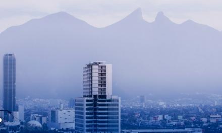 Tiene Nuevo León altos niveles de contaminación