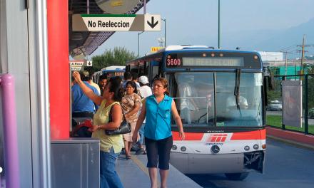 Metrorrey suspenderá servicio en Talleres los domingos