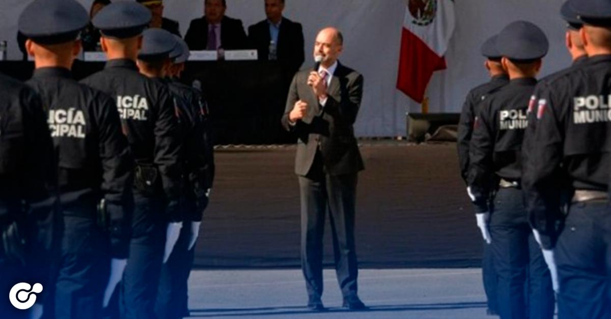 San Pedro busca reclutar 100 policías nuevos