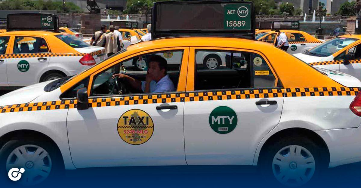 Taxistas tendrán aplicación para competir con UBER