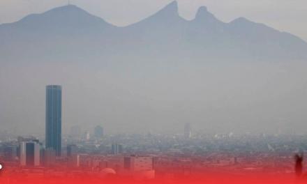 Vuelve mala calidad del aire
