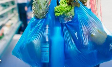 Adiós a las bolsas de plástico en este 2020