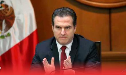 Adrián de la Garza insistirá en tomar el control de la seguridad en Monterrey