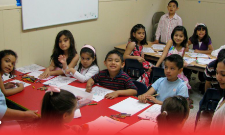 Prepárense regresan niños a clases el 8 de enero