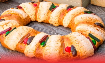 ¿Cuál es el significado de la Rosca de Reyes?