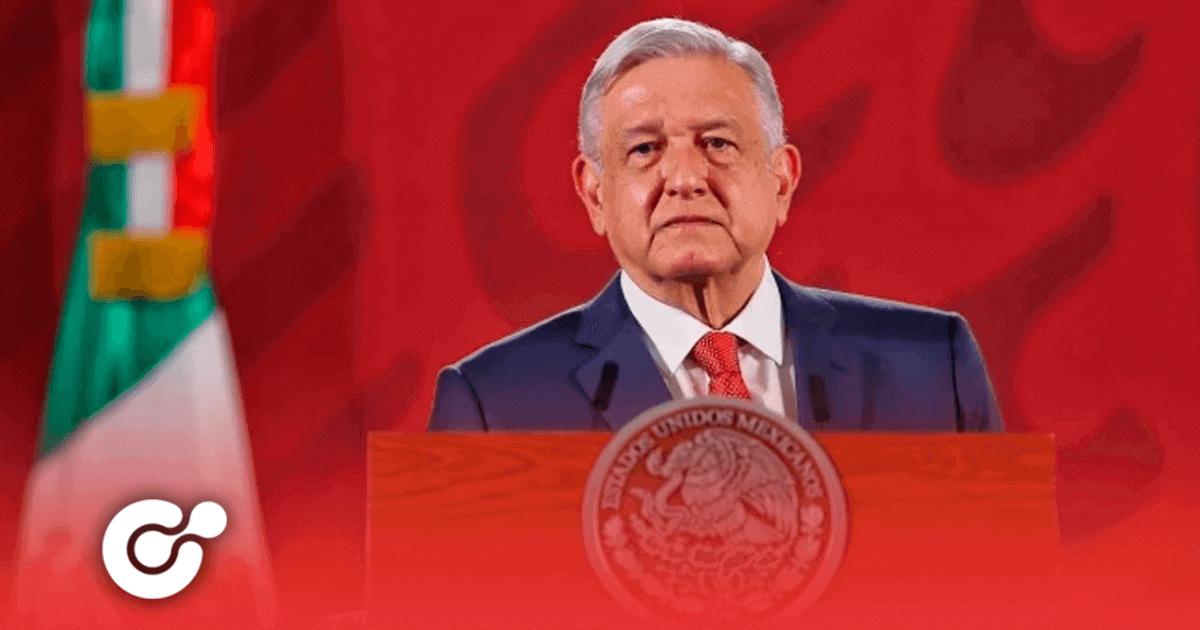 Narcotraficantes son criticados por AMLO por regalar despensas, les pide frenar la violencia en México