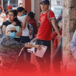 Multarán con 17 mil pesos a quién no use cubrebocas