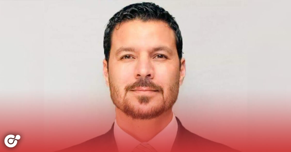 Juan Carlos Holguin Aguirre, nuevo titular de Metrorrey