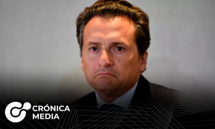 a defensa del ex director de Pemex no impugnará los cargos en el caso de Odebrecht