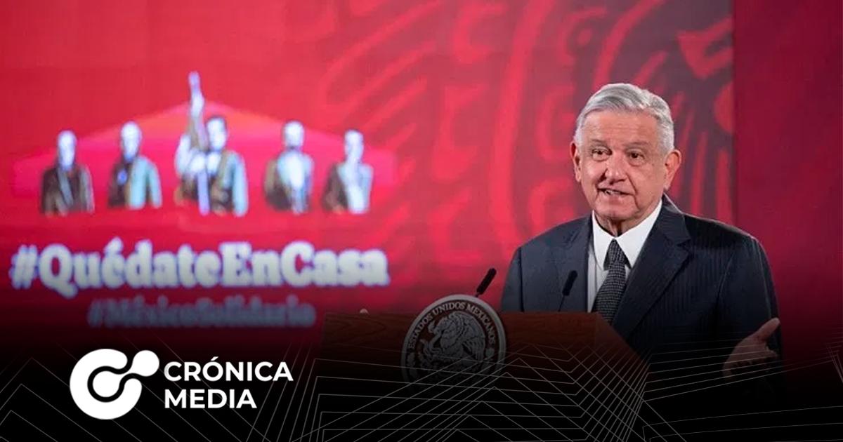 AMLO: Por caso Lozoya, Peña Nieto y Calderón deberán comparecer ante la Justicia