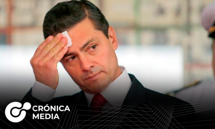 La ASF denuncia presuntos desfalcos durante gobierno de Peña Nieto