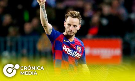Ivan Rakitic le dice adiós al Barcelona y volverá a jugar con el Sevilla