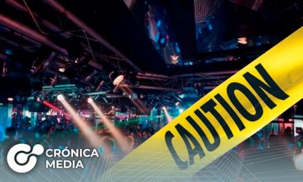 Italia cierra discotecas para prevenir rebrote de Covid-19