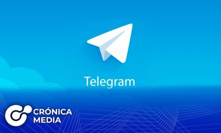 Telegram tiene novedades para sus usuarios este 2020