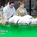 Aumentó número de muertes diarias por millón de habitantes en México por Covid-19