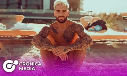 Maluma cierra su Instagram tras burla de Neymar