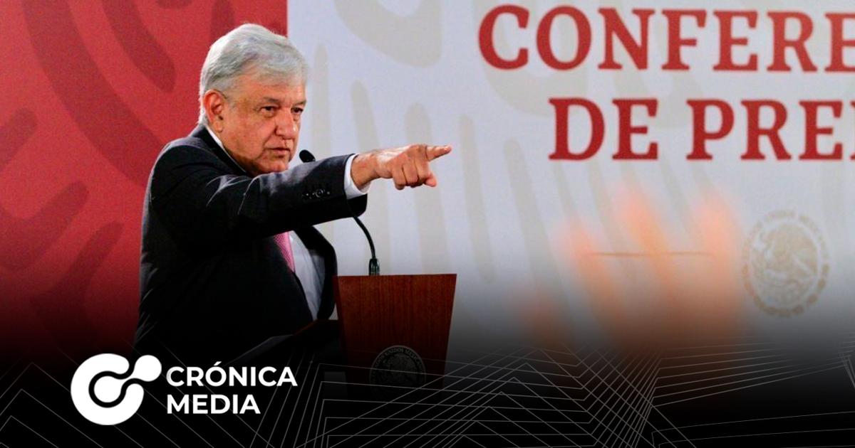"""AMLO sobre caso Odebrecht: """"No somos tapadera de nadie"""""""