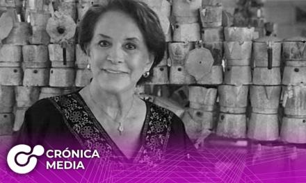 Fallece la actriz Cecilia Romo por Covid-19