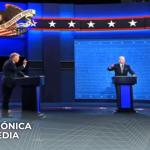 Debate Trump vs Biden: ¿Quién ganó el primer cara a cara por la presidencia de EE.UU?