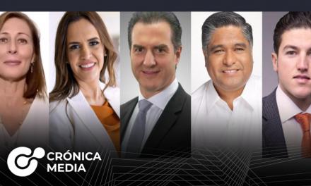 Comienzan a sonar nombres para elecciones 2021 en Nuevo León