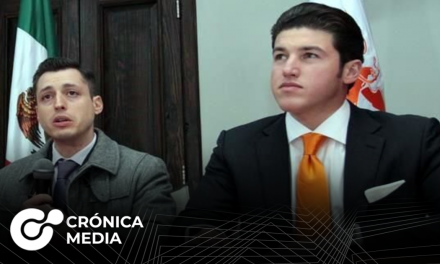 Colosio le pide a Samuel García no meterse en su futuro político