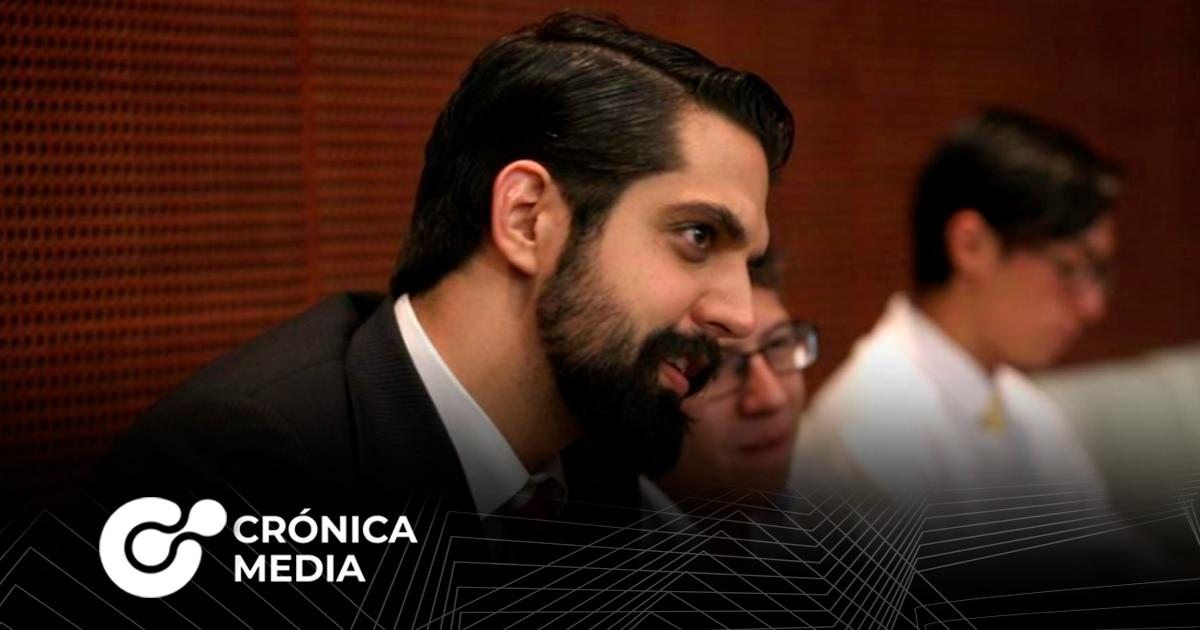 Antonio Attolini renuncia al IMSS y es blanco de burlas en redes sociales
