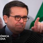 Ildefonso Guajardo anuncia su aspiración a la gubernatura de Nuevo León