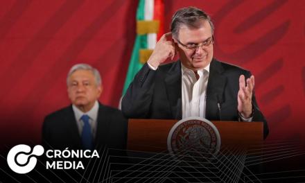 Marcelo Ebrard: AMLO participará en la Asamblea de la ONU