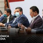 Alianza Federalista oficializa su salida de CONAGO