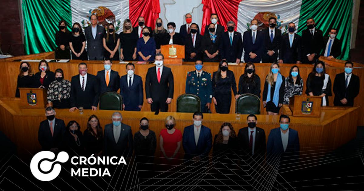 Inicia Tercer Año Legislativo en Nuevo León con nueva presidenta de la Mesa Directiva