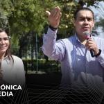 Treviño: El PRI con las mejores opciones para el 2021 en Nuevo León