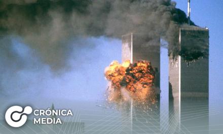 Hoy se cumplen 19 años del ataque terrorista a las Torres Gemelas en NY