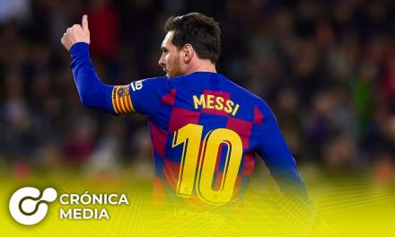"""Messi se queda en el Barcelona: """"Jamás iría a juicio contra el club de mi vida"""""""