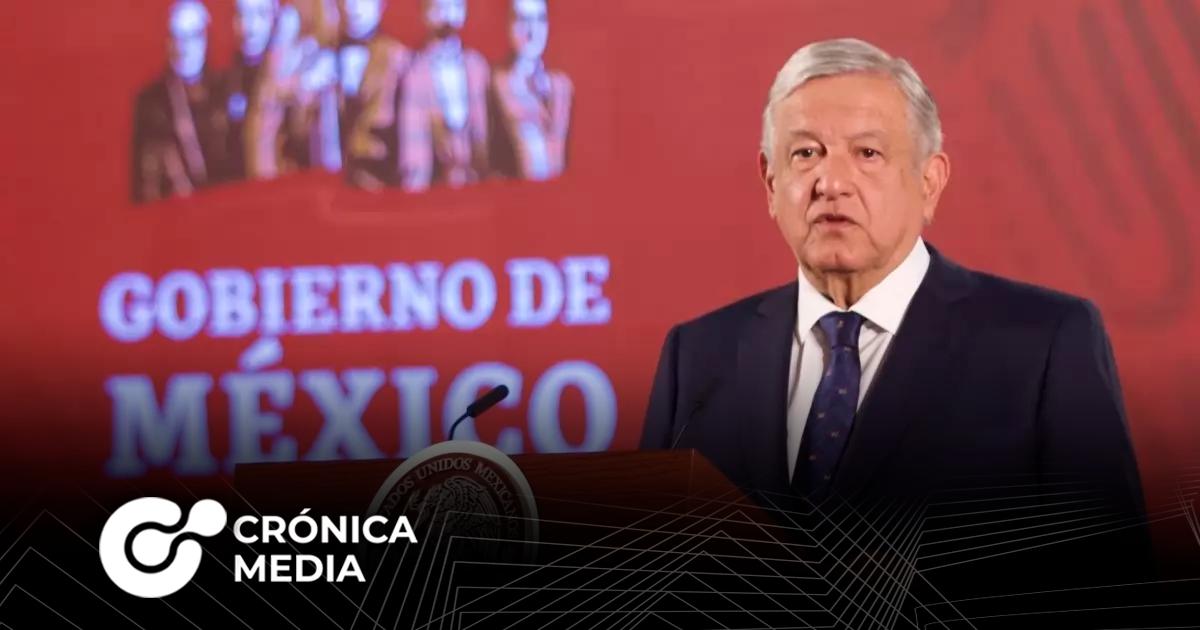 AMLO: México es prioridad para vacunas de Covid-19