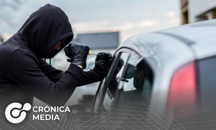Aumentan los robos de vehículos en Nuevo León durante la pandemia