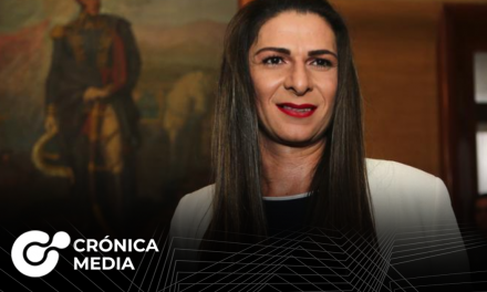 Ana Gabriela Guevara va por la gubernatura de Sonora