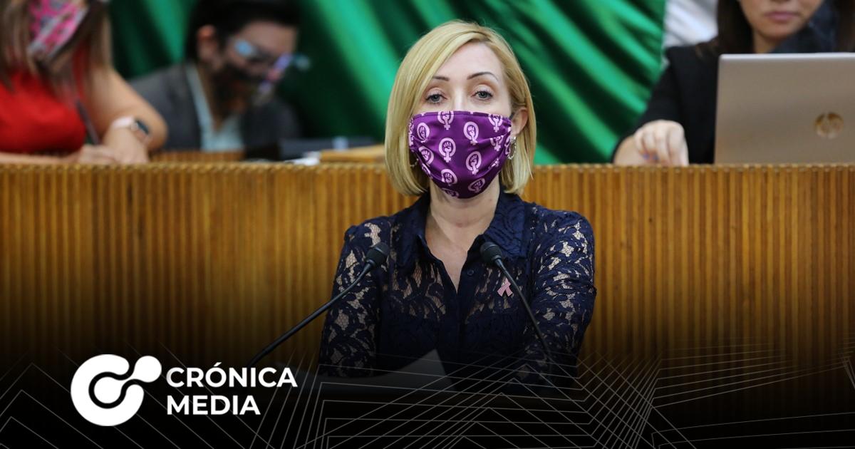 Tapia exige a CEE detener requerimiento a Clara Luz Flores