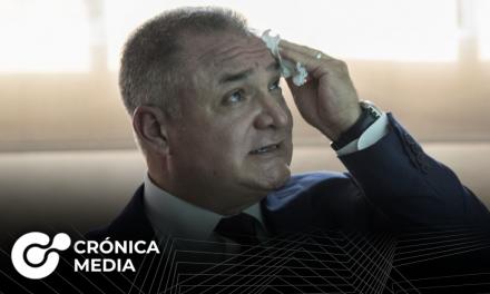 """Genaro García Luna se declara """"no culpable"""" ante juez en Estados Unidos"""