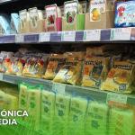 Secretaría de Economía suspende varias marcas de queso