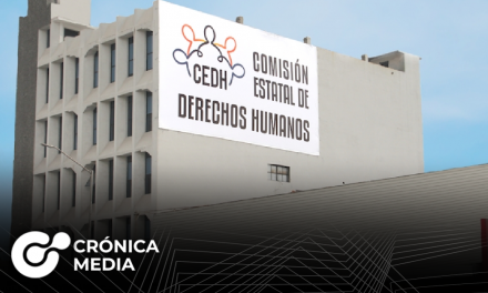 CEDH sigue sin un titular en Nuevo León