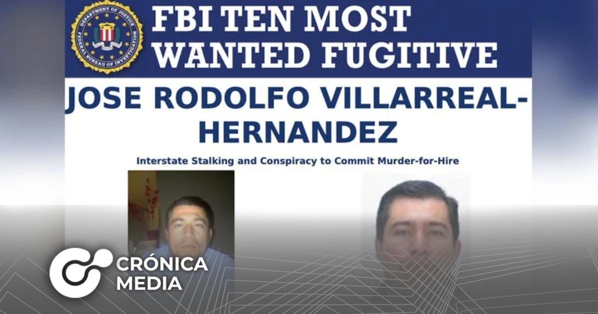 FBI pagará 1 millón de dólares por captura de líder de los Beltrán Leyva