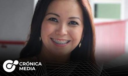 Diana Adame renuncia al Canal 28 y a Radio Nuevo León