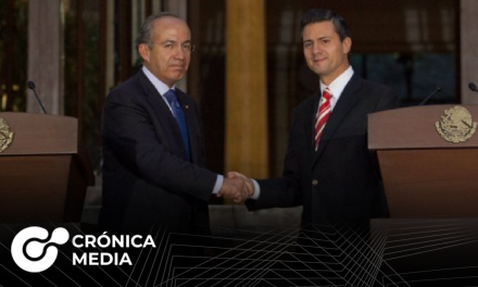 """""""Hoyo"""" en fideicomisos por 32 mil mdp con Calderón y Peña"""