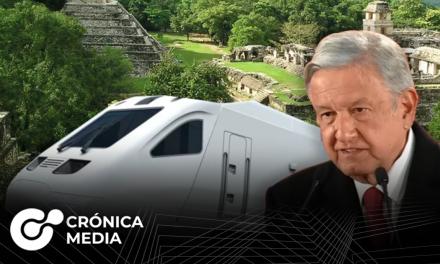 Tren Maya costará 17 mil 500 millones de pesos más